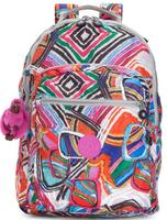 $79.99 Kipling SEOUL PRINT BACKPACK WITH LAPTOP PROTECTION