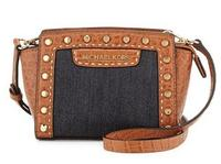 Extra 30% OFF  Select Michael Michael Kors Handbags @ LastCall.com!