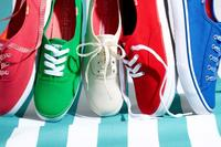 Up to 50% Off Keds & More Women's Designer Sneakers on Sale @ Hautelook