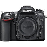 $799.99 Nikon D7100 Digital SLR Camera (Body)