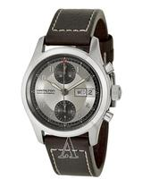 $648.00 Hamilton Men's Khaki Field Chrono Auto Watch H71466553