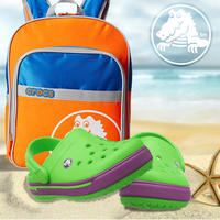 Up to 70% Off Crocs Shoes, Bags & More @ 6PM.com