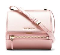 $1795.00 Givenchy Pink Leather Palma Pandora Box Mini Bag