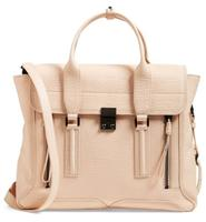 $598.90  3.1 Phillip Lim  'Pashli' Leather Crossbody Satchel
