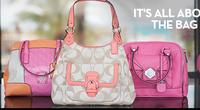 Up to 70% off Select Women's Designer Handbags @ 6PM.com