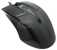 $38.24 Gigabyte 7-Button USB Laser Gaming Mouse GM-M8000X