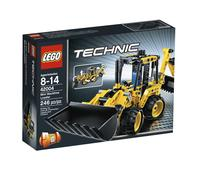 $19.22 LEGO Technic 42004 Mini Backhoe Loader