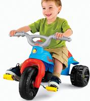$24.49 Fisher-Price Thomas the Train Tough Trike