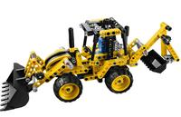 $19.71 LEGO Technic 42004 Mini Backhoe Loader
