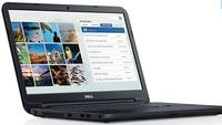 $229.99 Dell Inspiron 15 15.6-inch Laptop w/ Intel Celeron Bay Trail, 4GB RAM