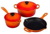 From $13 Le Creuset Sale @ Gilt