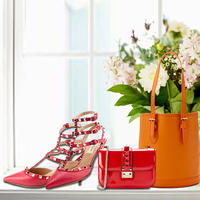 Up to 35% Off Valentino Designer Handbags & Shoes on Sale @ Rue La La