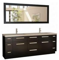 Up to 48% off Select Vanities, Faucets, and Bath Accessories @ Home Depot