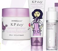 15% Off  KP Double Duty Kit or the Skin Repair Kit purchases @ Dermadoctor
