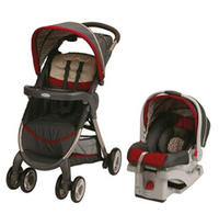Up to 25%Off + $25 MIR on Graco Car Seats or Travel Systems @ Kohl's