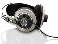$88.97 AKG K242HD Semi-Open Headphones