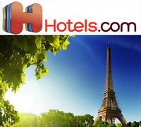 Up to 50% Off  Select Hotel @ Hotels.com