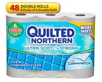 Buy 3 Get 1 Free  Select Bath Tissues, Facial Tissues, and Paper Towels Rolls