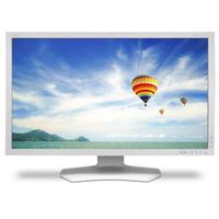 "$949 NEC MultiSync PA272W 27"" Color Accurate QHD(2560x1440) LCD Desktop Display White"