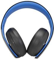 $74.99 Sony PlayStation Gold Wireless Stereo Headset