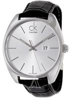 $75.00 Calvin Klein Men's Exchange Watch K2F21120 (Dealmoon Exclusive)