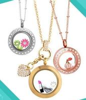 From $5 Origami Owl Custom Jewelry