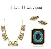 Up to 75% OFF Selected Jewelries & Clothes on Sale @House of Harlow