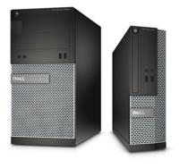 $530 Dell OptiPlex 3020 Mini Tower Haswell Core i5 Desktop PC