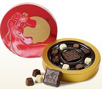 Free tin of Ito En Oolong Tea when you purchase a Mid-Autumn Gift Box @ Godiva