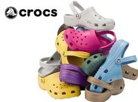 Up to 60% off  Entire Site @ Crocs