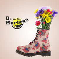 Up to 65% Off+Extra 10% Off Dr. Martens Shoes @ 6PM.com