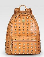 $75 OFF $350 with Full-Priced MCM Handbags Purchase @ Saks Fifth Avenue