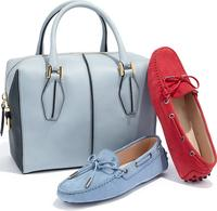 $75 OFF $350 with Full-Priced Tod's Handbags & Shoes Purchase @ Saks Fifth Avenue