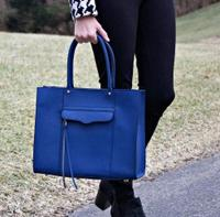 Up to 70% Off  M.A.B Handbags Sale @ Rebecca Minkoff