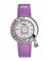 Up to 92% Off Versace, Raymond, Salvatore Ferragmo & More Classic Diamond Watches on Sale @ Rue La La