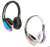 $134.97 Monster® Diamond Tears Edge On-Ear Headphones