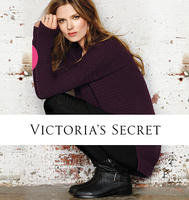 30% to 65% Off Shoes and Boots Sale @ Victorias Secret