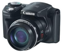 $99.99 Refurb Canon PowerShot SX500 16.0-Megapixel Digital Camera