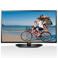 $699.00 LG Electronics 55LN5400 55-Inch 1080p 120Hz LED TV + $250 Dell eGift Card