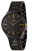 $888.00 Rado Men's True Thinline Watch R27741172