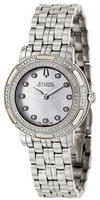 $350 Bulova Accutron Women's Pemberton Watch 63R139