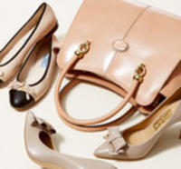 Up to 62% Off Tod's Handbags, Salvatore Ferragamo Shoes & More Ultra-Femme Designer Items on Sale @ Gilt