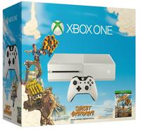 $399.99 Xbox One Special Edition Sunset Overdrive Bundle Pre-order