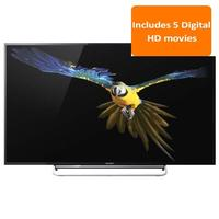 $468.00 Sony 40-Inch LED Full HD Smart TV KDL40W600B