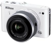 $189.99 (Factory Refurbished)Nikon 1 J3 14.2MP Digital Camera with 10-30mm VR Lens