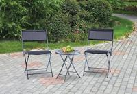 $28 Mainstays Grab and Go 4-Piece Bistro Set