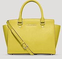Up to 40% OFF + extra 15%-20% OFF Regular and Sale-Price Michael Michael Kors handbags and wallets @ Bloomingdales