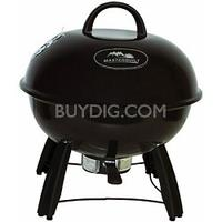 $19.95 Masterbuilt 14-Inch Table Top Kettle Charcoal Grill