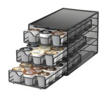 $17.99 Nifty 54 Capacity Drawer for K-Cup