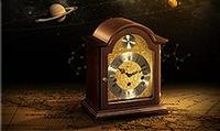 Up to 60% Off Hermle Clocks on Sale @ Ventee-Privee